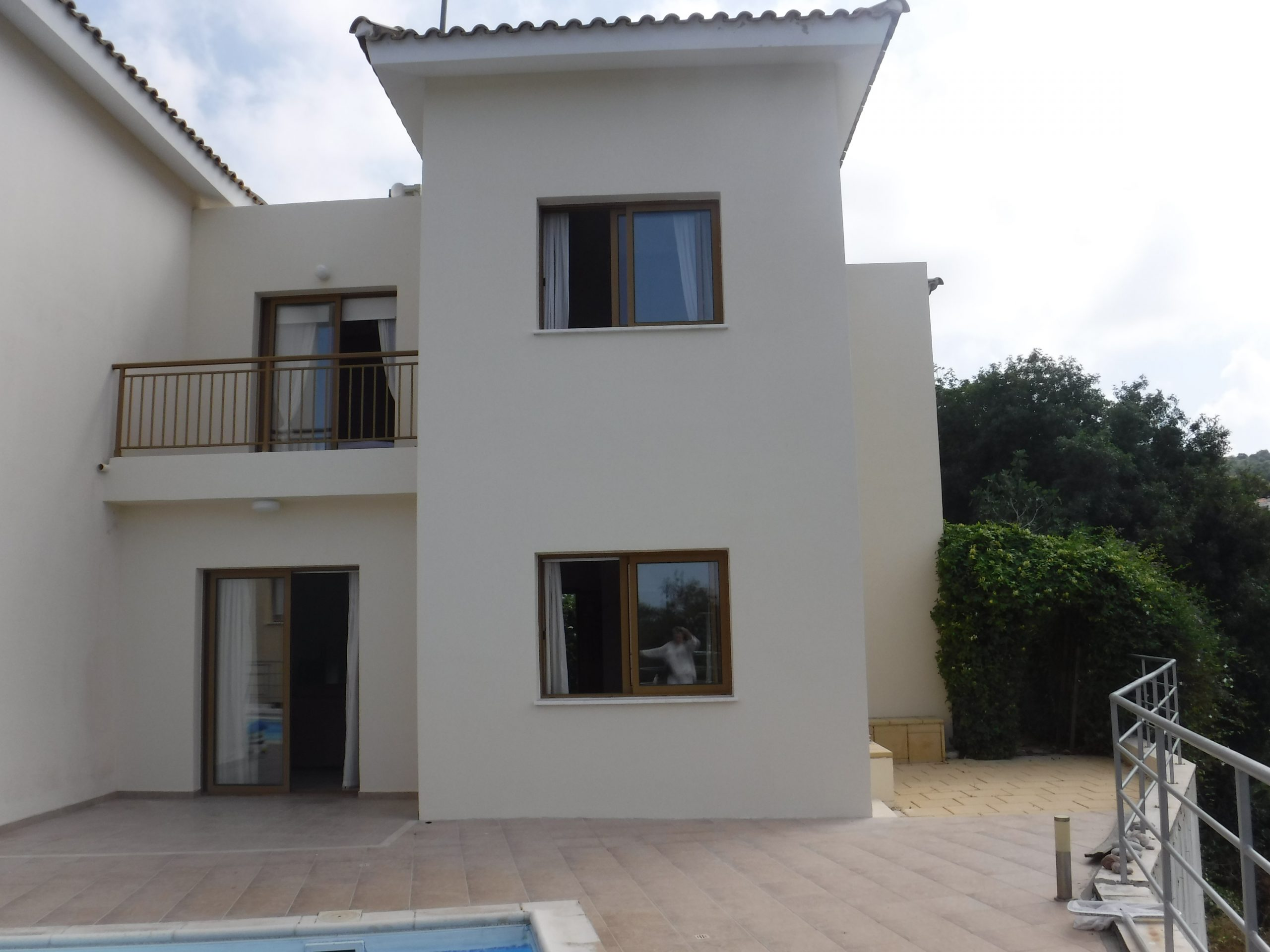 3 Bed Town House, Mesogi, MES_GER