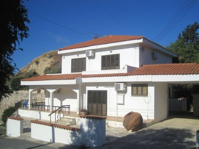 4 Bed Villa Pissouri PIS_NAD