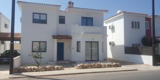 3 bed Detached villa, Tremithousa.  TREM-TOW