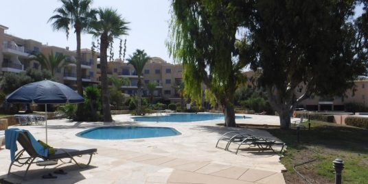 Two bedroom apartment, Kato Paphos. TOK-DEJ